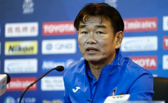 HLV Phan Thanh Hùng sẽ dẫn dắt Becamex Bình Dương mùa giải tới
