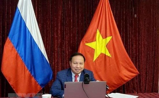 """Chuyên gia Nga: Việt Nam xứng đáng là một """"cường quốc tầm trung"""""""