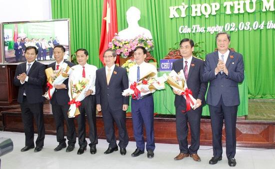 Thủ tướng Chính phủ phê chuẩn nhân sự 10 tỉnh, thành phố