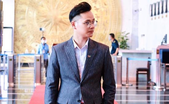 """MC Lê Anh Phương: """"Ăn cho mình, mặc cho người"""""""