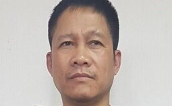 Bắt 10 bị can trong vụ buôn lậu hàng chục tỷ đồng/ngày tại cửa khẩu Bắc Phong Sinh