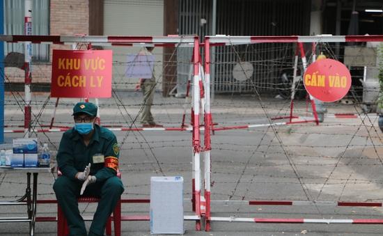 TP Hồ Chí Minh họp khẩn về ca nghi mắc COVID-19 nhập cảnh trái phép