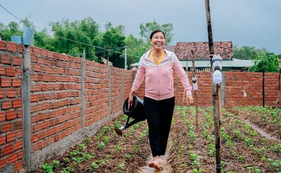 """Hành trình """"Tiếp sức nhà nông"""" giúp phụ nữ nông thôn cải thiện sinh kế"""
