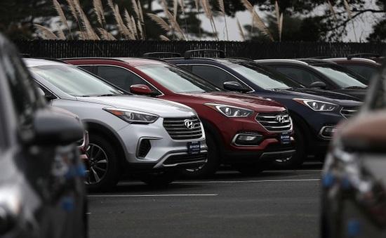 Chậm trễ triệu hồi xe lỗi, Hyundai và Kia bị phạt 137 triệu USD tại Mỹ