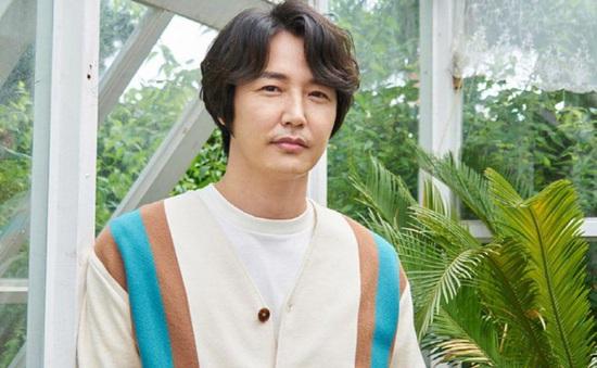 """Tài tử """"Secret Garden"""" Yoon Sang Hyun thế chỗ Gary ở The Return Of Superman"""