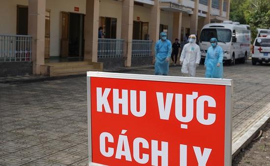 """Đã có kết quả xét nghiệm của 5 người Trung Quốc nhập cảnh """"chui"""" đi từ Bắc vào Nam"""