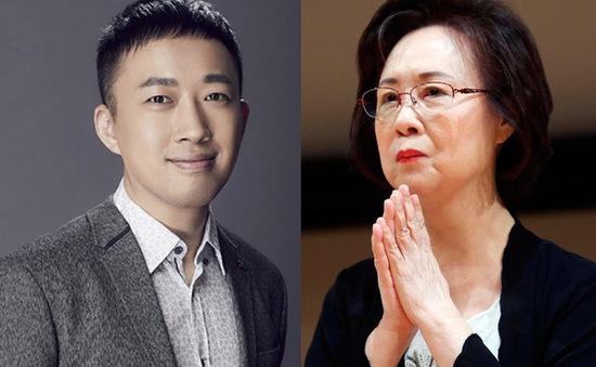 Vu Chính xin lỗi Quỳnh Dao vì đạo tác phẩm