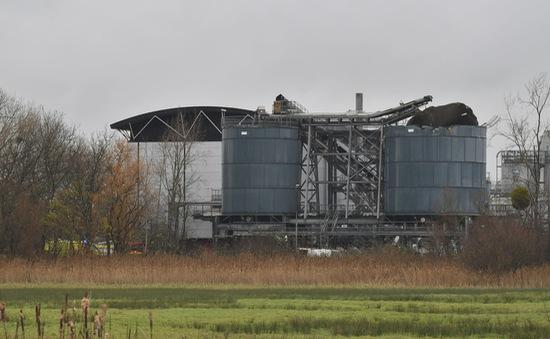 Nổ bồn hóa chất tại Anh, 4 người thiệt mạng