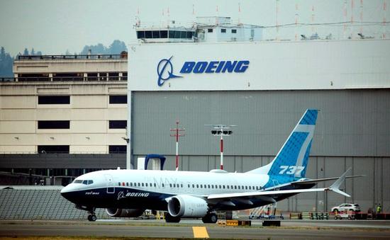 Hoàn thành chuyến bay đầu tiên sử dụng lại máy bay Boeing 737 MAX