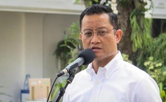 Bộ trưởng Các vấn đề xã hội Indonesia bị bắt với cáo buộc tham nhũng