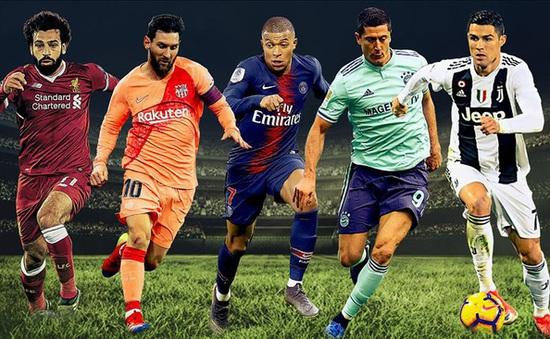 CẬP NHẬT Lịch thi đấu, Kết quả, BXH các giải bóng đá VĐQG châu Âu: Ngoại hạng Anh, Bundesliga, Serie A, La Liga