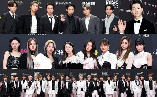 Nguy cơ lây nhiễm COVID-19 trong ngành công nghiệp âm nhạc Hàn Quốc
