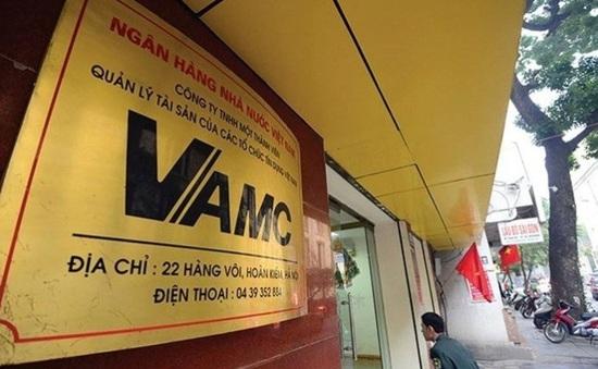 Ngân hàng Nhà nước muốn VAMC mua, bán nợ và tài sản cho mọi thành phần kinh tế
