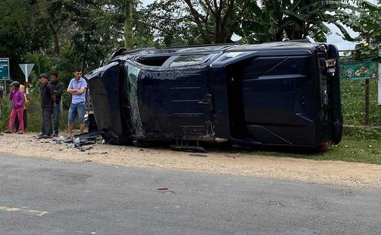 Hai vụ TNGT liên tiếp ở Đắk Lắk, 3 người tử vong