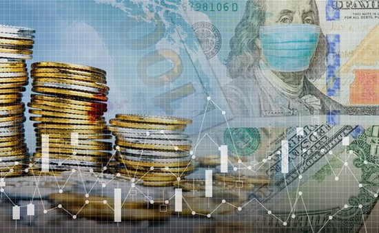 Nợ toàn cầu sẽ đạt 200.000 tỷ USD năm nay