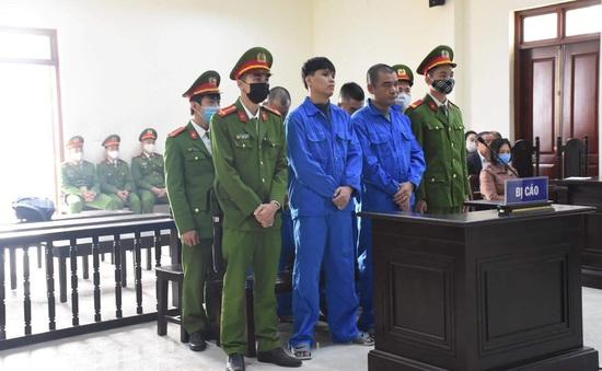 Vụ ăn chặn tiền hỏa táng ở Nam Định: 4 bị cáo chịu tổng cộng 135 tháng tù