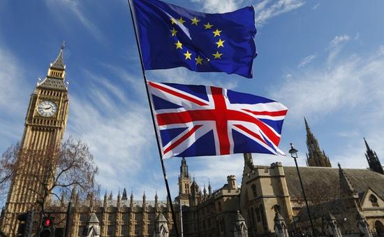 """Anh """"bất tuân thủ"""" EU nhằm đạt được thoả thuận thương mại riêng với Mỹ hậu Brexit"""