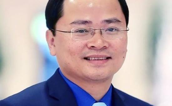 Ông Nguyễn Anh Tuấn giữ chức Chủ nhiệm Ủy ban Quốc gia về thanh niên Việt Nam