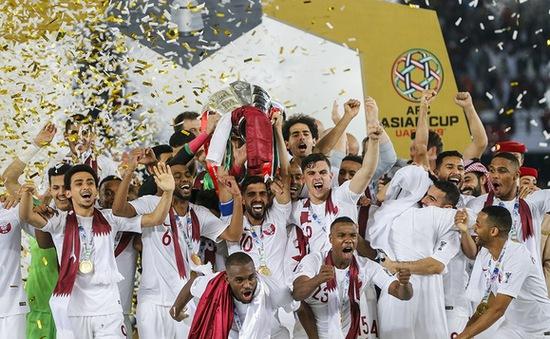 Qatar được mời tham dự vòng loại World Cup... khu vực châu Âu
