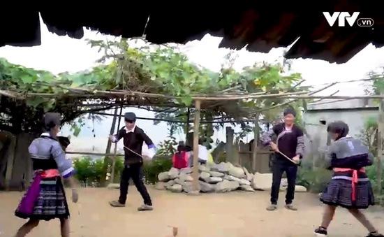 Trải nghiệm dịp nông nhàn nơi vùng cao Mù Cang Chải, Yên Bái