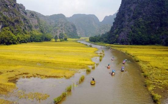 Hoãn khai mạc Năm du lịch Quốc gia 2020 vì dịch Corona