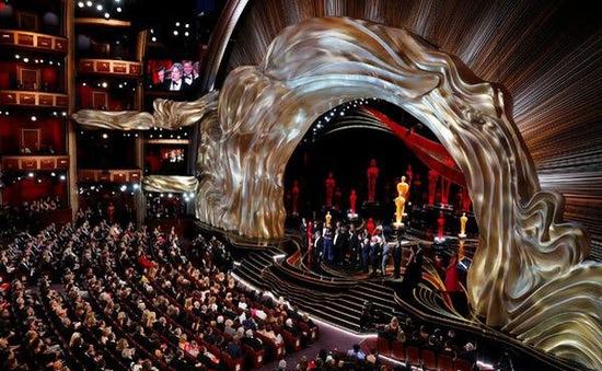 Điểm mới trong lễ trao giải Oscar lần thứ 92
