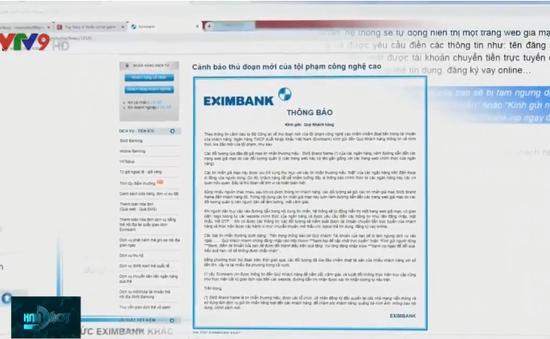 Ứng dụng trí tuệ nhân tạo để nâng cao tính bảo mật ngân hàng