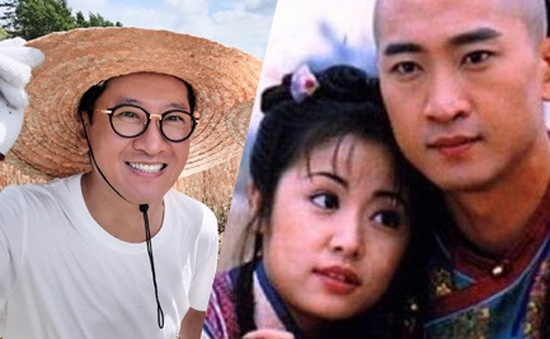 """Dịch Corona bùng phát ở Trung Quốc, sao phim """"Hoàn Châu Cách Cách"""" ủng hộ gạo"""