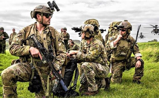 """NATO triển khai cuộc tập trận """"Người bảo vệ châu Âu 2020"""""""
