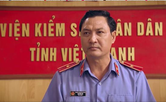 Sinh tử - Tập 61: Viện trưởng VKSND tỉnh Việt Thanh quyết không lùi bước