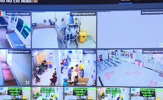 TP.HCM: Đưa vào hệ thống điều hành y tế thông minh kiểm soát dịch bệnh