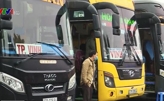 Hiệp hội Vận tải ô tô Hà Nội đề xuất giải pháp giải cứu ngành vận tải