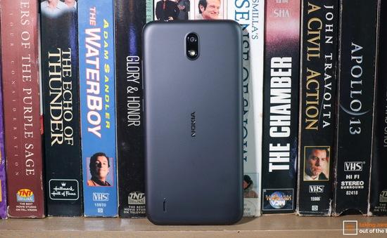 Smartphone Nokia C1 bán tại Việt Nam với giá chỉ 1,39 triệu đồng