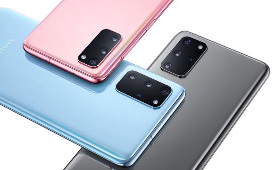 """Samsung chính thức trình làng bộ ba """"siêu phẩm"""" Galaxy S20"""