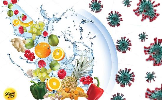 5 chất dinh dưỡng cần bổ sung để tăng cường miễn dịch vào mùa cúm