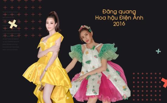 """Hoa hậu Sella Trương: """"Tôi tự tin sống với đúng bản chất, con người thực của mình"""""""