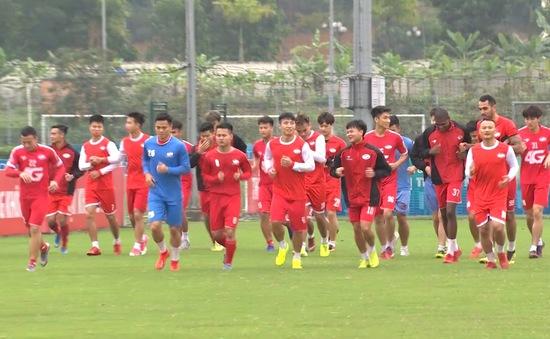 Chuyển nhượng V.League 2020 – CLB Viettel: Đón thủ môn Nguyên Mạnh, tiền vệ Khắc Ngọc