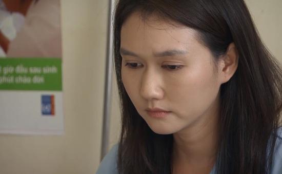 Cô gái nhà người ta - Tập 12: Mận bồn chồn khi nằm mơ gặp Viễn