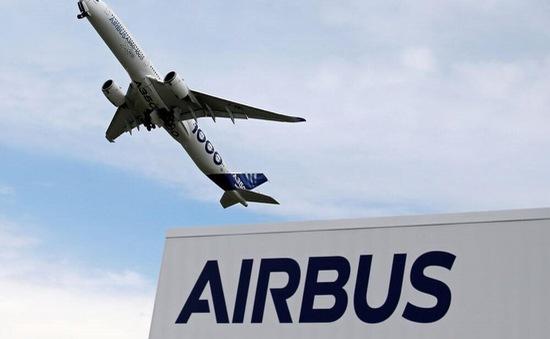 Airbus phản ứng trước quyết định tăng thuế nhập khẩu máy bay của Mỹ
