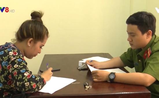 Công an Đà Nẵng làm rõ vụ phóng viên VTV8 bị hành hung khi đang tác nghiệp