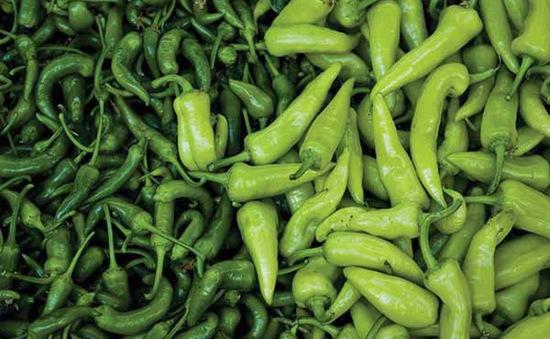 Đánh bay mỡ bụng nhanh chóng với các thực phẩm xanh