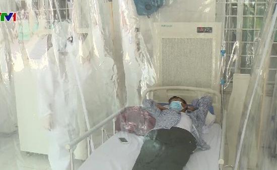 Hiệu quả điều trị COVID-19 tại Việt Nam