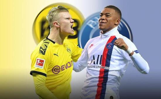 Borussia Dortmund - PSG: Chờ đợi màn tấn công mãn nhãn! (3h00 ngày 19/2)