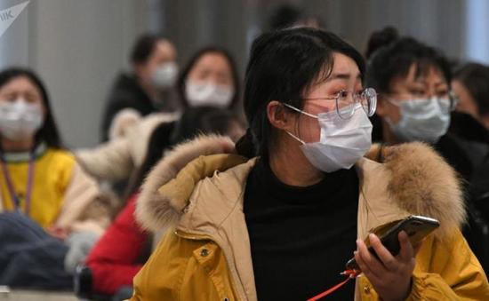 Nga dừng nhập cảnh công dân Trung Quốc vì COVID-19