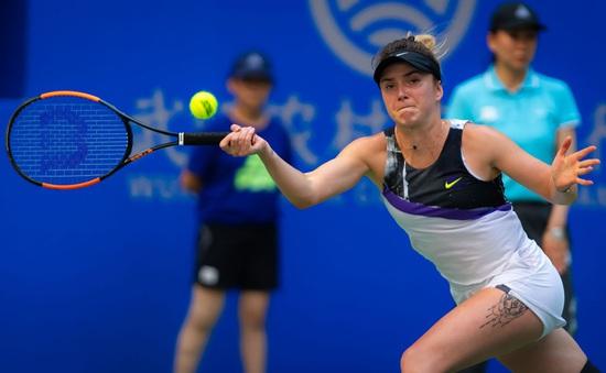 Elina Svitolina đặt mục tiêu tiến sâu tại Olympic Tokyo