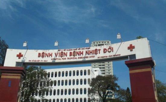 Thêm một ca dương tính với nCoV tại Việt Nam