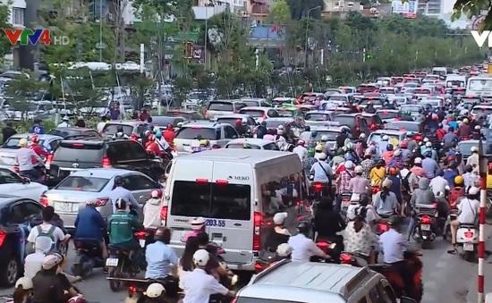 An toàn giao thông Việt Nam dưới góc nhìn của người Nhật