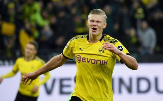 """Bỏ qua Lautaro Martinez, Barcelona đang hướng tới """"kẻ dội bom"""" của Dortmund?"""
