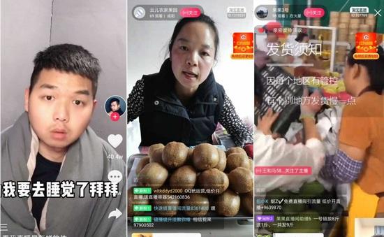 Nam thanh niên Trung Quốc kiếm bội tiền giữa đại dịch Covid-19 nhờ livestream...đi ngủ