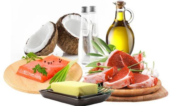 Loại bỏ chất béo trong khẩu phần ăn, gây tác hại gì?